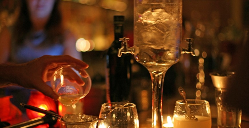 A Beginner's Guide to Absinthe - The Green Fairy