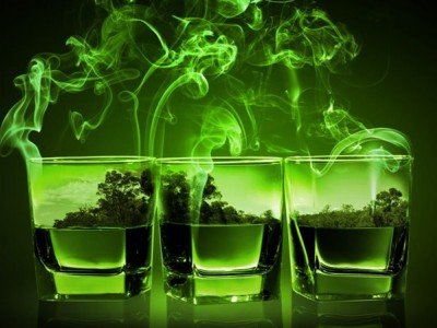 The Green Fairy Files – Welcome to the Best Absinthe Blog